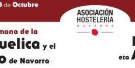XIV Semana de la Cazuelica y el Vino de Navarra 1