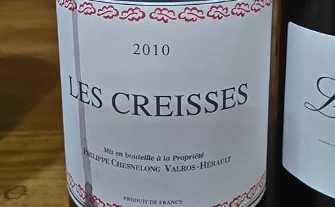 Les Creisses 2010 2