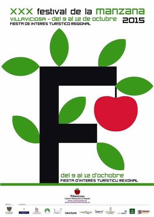 30 Festival de la Manzana, exaltación de la sidra asturiana en Villaviciosa 1