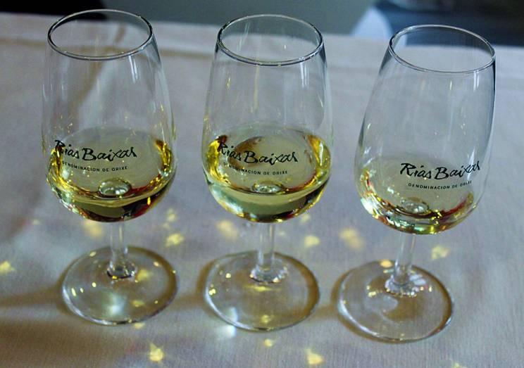 Primer Festival de los vinos de Rías Baixas en Puerto Rico