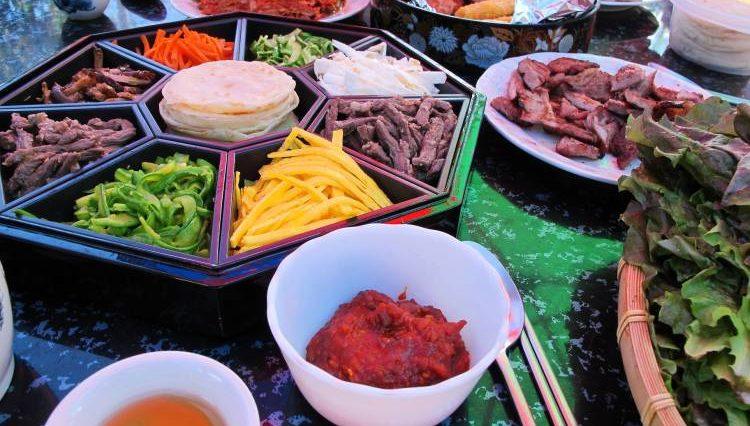 Guía para aprender a disfrutar de la cocina coreana 2