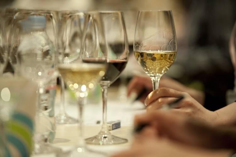 A precios medios mayores, peor relación calidad/precio presentan nuestros vinos 1