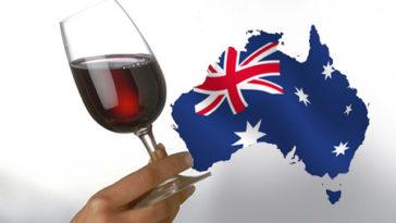 Australia tiene el mayor incremento en lo que va de año de las exportaciones de vinos desde 2007 1