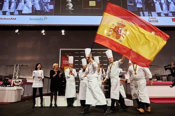 Campeonato nacional de cocina Bocuse D'Or 2015, mañana y pasado en Valladolid 1