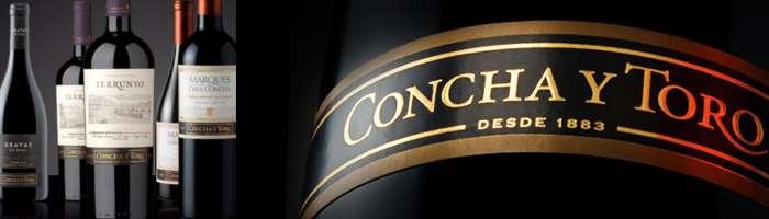 Concha y Toro nuevamente distinguida como la mejor bodega del mundo en 2015 por Wine & Spirits 1