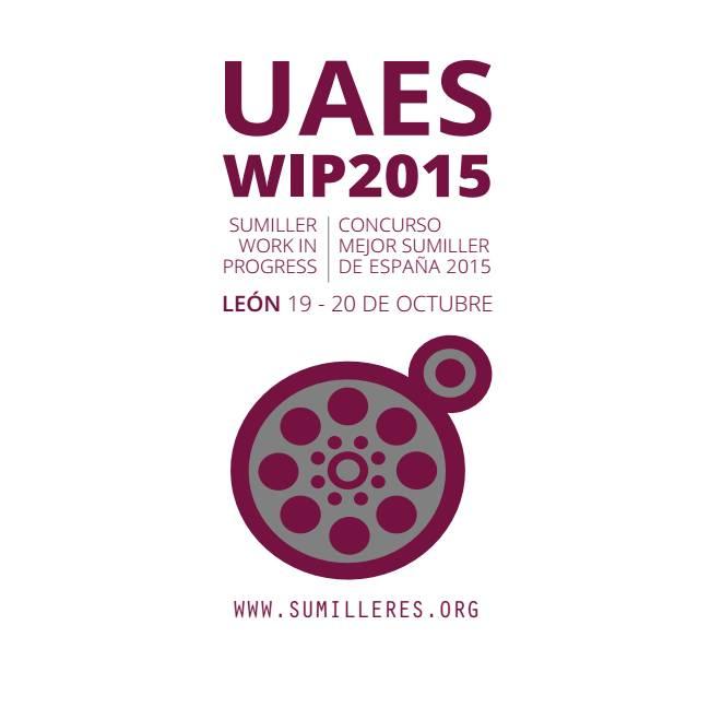 Concurso Mejor Sumiller de España 2015 1