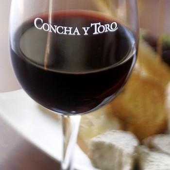Dos vinos de Concha y Toro incrementan su presencia en UK 1