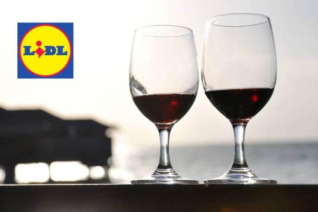 El Lidl vuelve a la carga con bajadas de los precios en los vinos 1