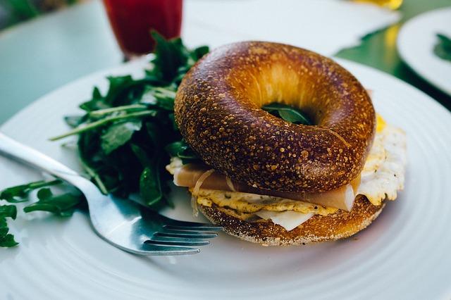 Food Styling: unión de gastronomía y fotografía 1