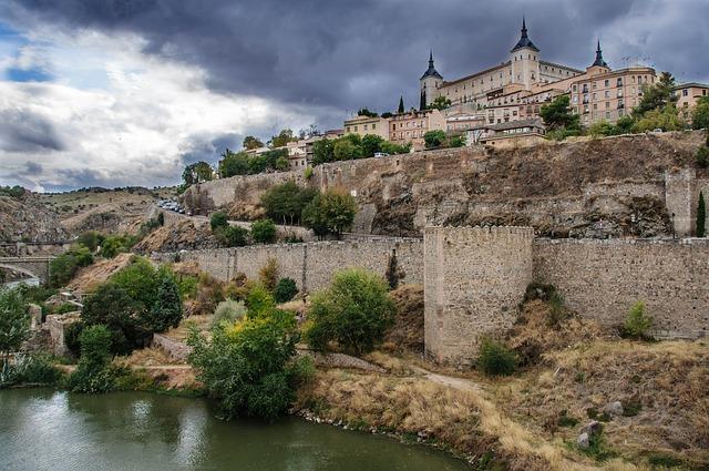 Toledo será la Capital Española de la Gastronomía 2016 1