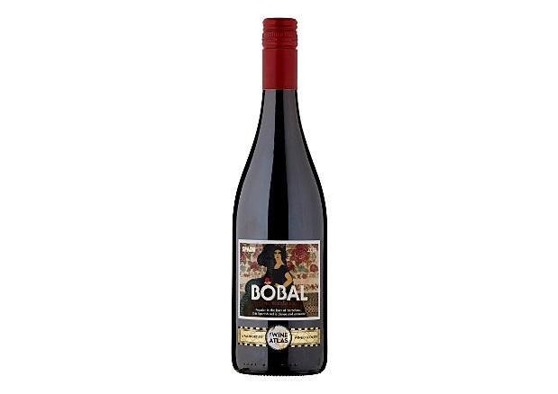 Wine Atlas Bobal 2014 de Utiel-Requena, recomendado por la prensa británica esta semana 1