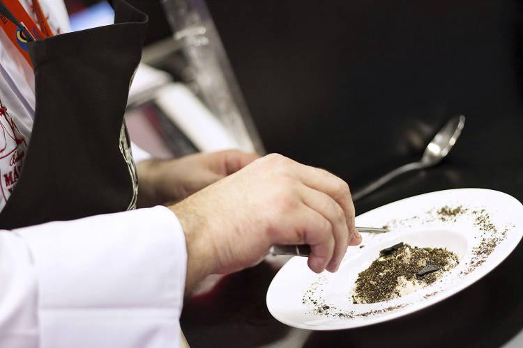 15 Chefs en 6 Showcookings son la propuesta gastronómica de la 16ª Feria del Vino y Alimentación Mediterránea 2