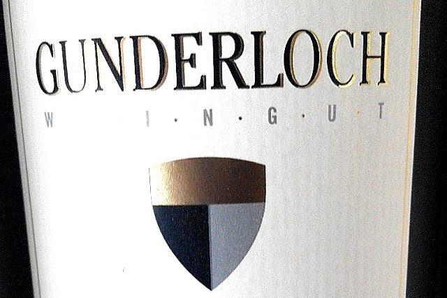 Gunderloch Nierstein Riesling 2012 1