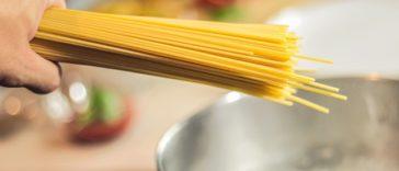 A la búsqueda de un espagueti cardiosaludable 1
