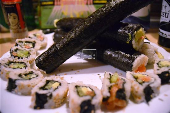 Cómo hacer nuestro sushi en casa sin ser un experto 1