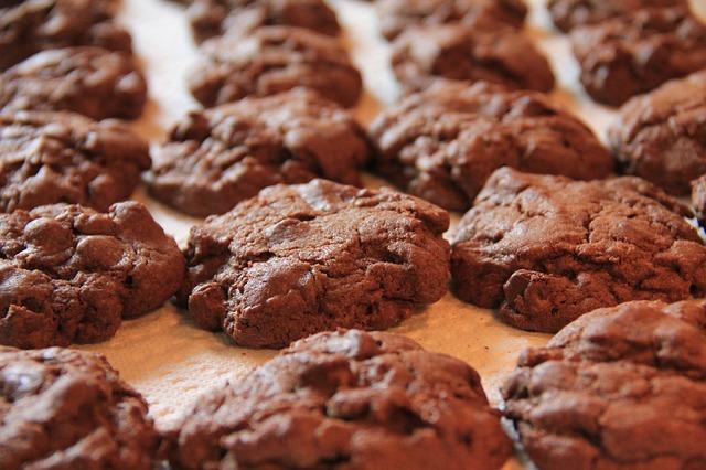 Cookies de chocolate 1