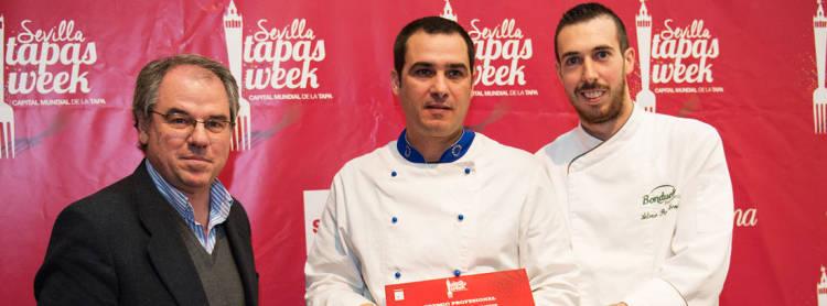 IV edición de Sevilla Tapas Week, 'Destapa Sevilla' 1