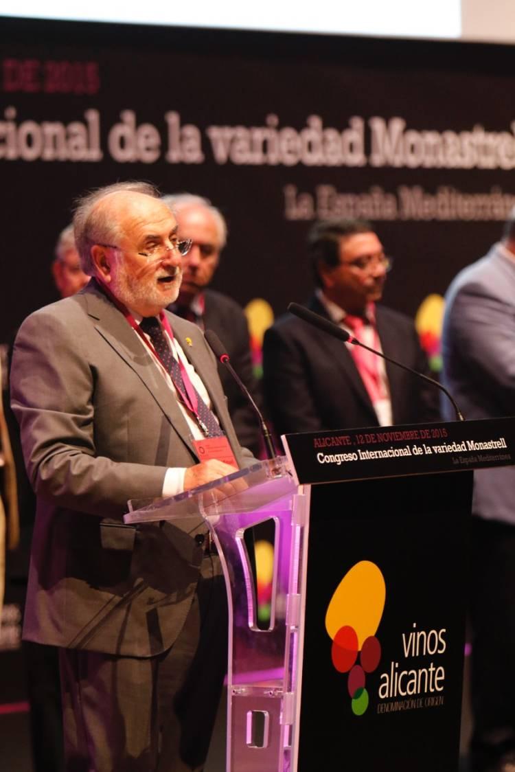 Más de 600 profesionales se citan en el Congreso Internacional: 'Monastrell Alicante, La España Mediterránea' 4