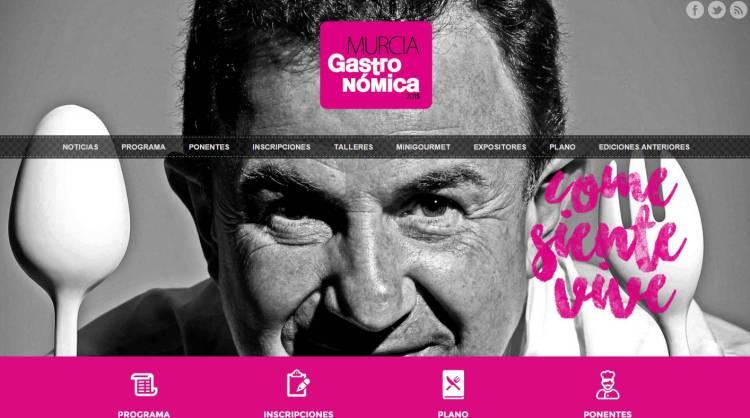 Murcia Gastronómica 2015 1
