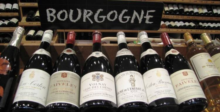 Sotheby prepara una subasta de vinos de los últimos 100 años 1