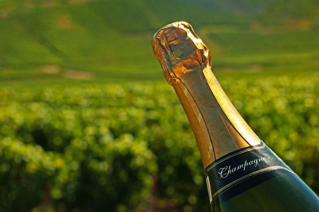 Un incremento del 15% de enoturistas desde que la región de la Champagne fue reconocida como 'Patrimonio de la Humanidad' por la UNESCO 1