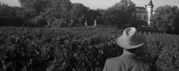 Vídeo de la historia de Penfolds, con Russel Crow como narrador, 'Penfolds Presents: The Story of Grange' 1