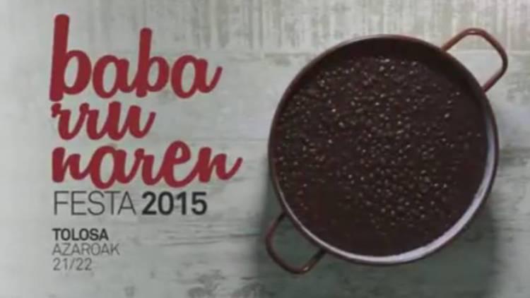 XIX Edición del Concurso Gastronómico de la Alubia de Tolosa (receta incluida) 1