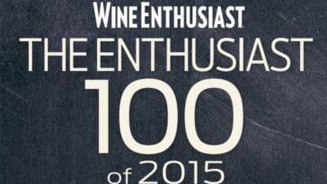 7 vinos españoles entre los 100 mejores del mundo del 2015 para la publicación Wine Enthusiast 1