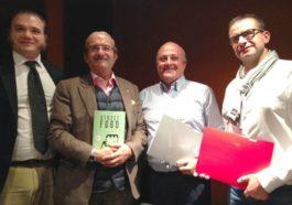 Hermanamiento entre la Academia de la Tapa de Madrid y la Associação Street Food Portugal 2