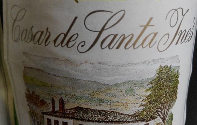 Casar de Santa Inés 1994 2