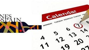 Certámenes y calendario de actividades para 'Vinos de España 2016' en el primer semestre 1