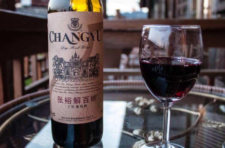 Changyu, productor de vino chino, adquiere su primera propiedad en Burdeos, después de su inversión en España 1