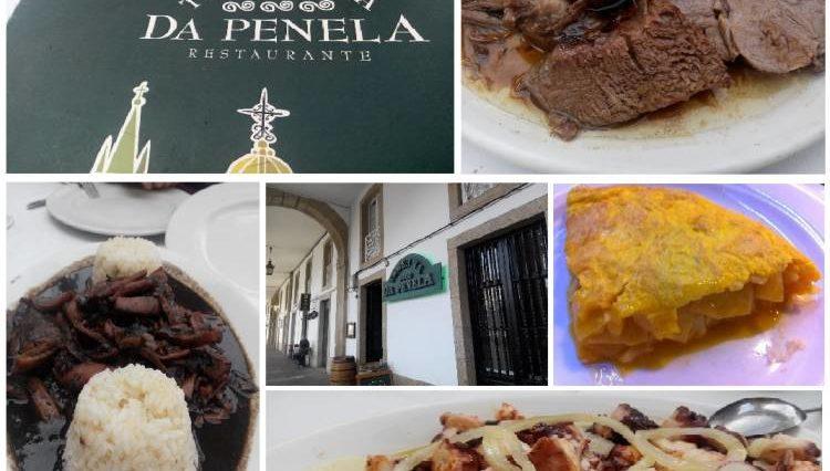 Review: Visita Taberna, Da Penela, Restaurante 10