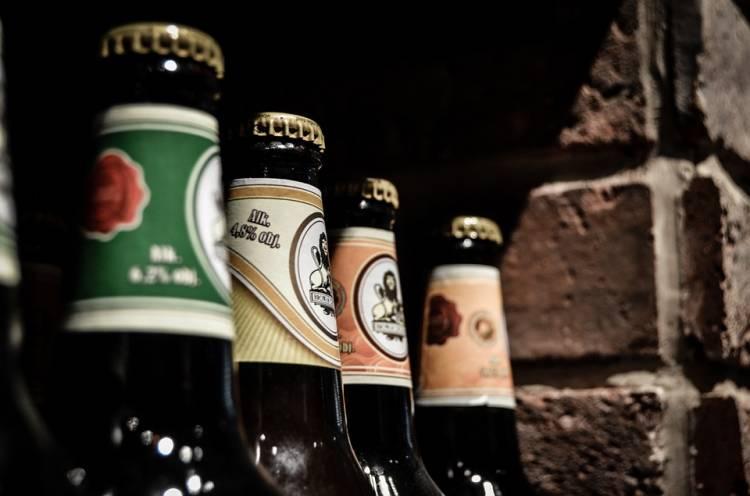 Estados Unidos alcanza el mayor número de fabricantes de cerveza de la historia 1