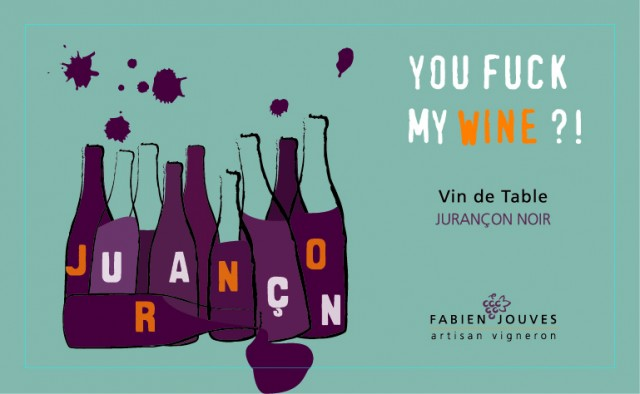 Etiquetas de vinos que este año dieron que hablar 1