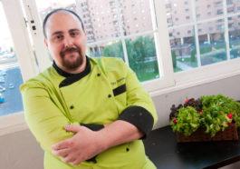 Llega el 'Food sharing' a España de la mano de Sergio Benito 8