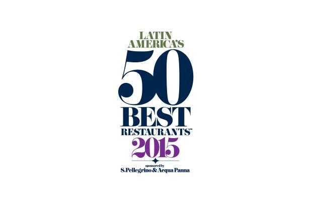 Los mejores restaurantes en Latinoamérica en 50 Best Restaurants 2015 1