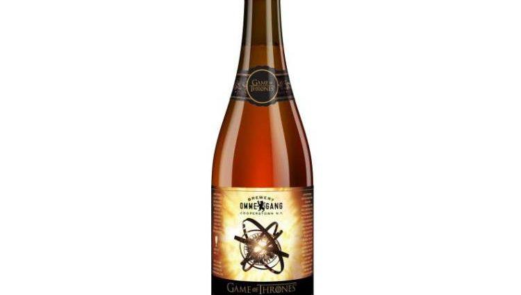 Nueva cerveza de 'The Game of Thrones' a la venta en breve 1