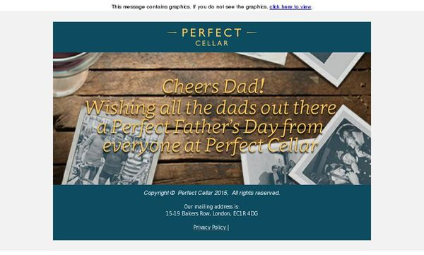 Perfect Cellar, está ampliando su oferta de vinos españoles para el UK 1