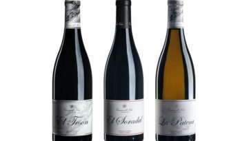 Raúl Pérez pone en el mercado sus tres nuevos vinos fuera de la DO y agota existencias en menos de una semana 1