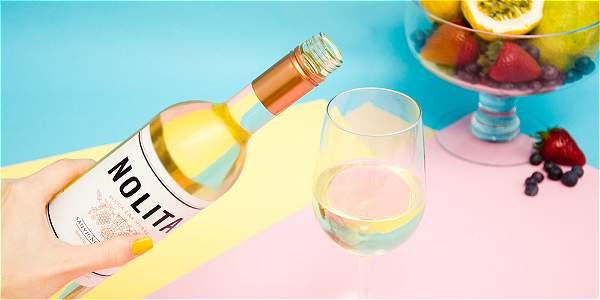 Un sauvignon blanc 'con sabor a maracuyá' 1