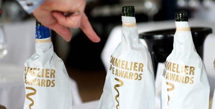 Ya está abierto el plazo de inscripción para los Sommelier Wine Awards 2016 en Reino Unido 1