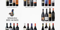 7 Tipos de vino tinto de España 1