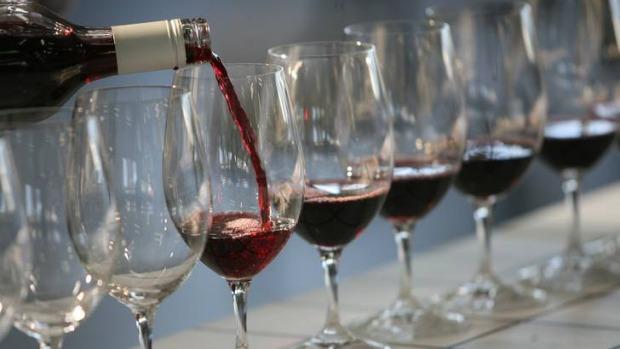 Citas del mundo del vino a nivel internacional en el 2016 (fuera de España) 1