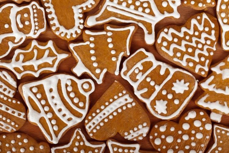 Cookies de Navidad 1