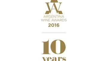 Décima edición del AWA, Argentina Wine Awards 2016 1