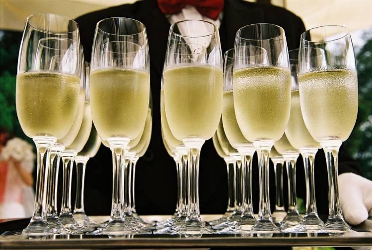 ¿Desaparecerán este año las copas de champagne? 1