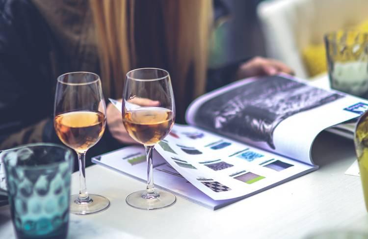 ¿Hay sexismo en el mundo del vino? 1