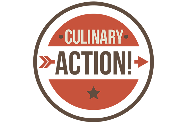 III Foro Internacional de Emprendedores, Culinary Action! 1
