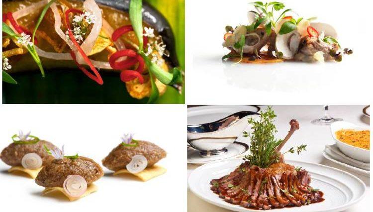 Disfrutar del restaurante Alinea en Madrid 2